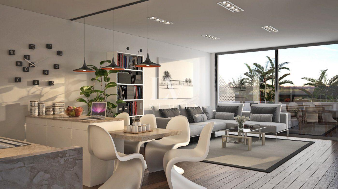 penthouse en estepona · centro 370000€