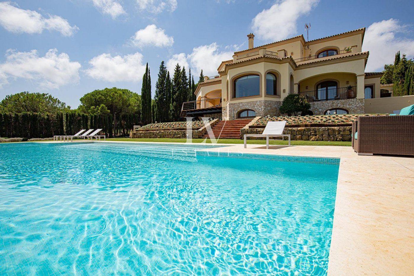 luxury-villa en sotogrande · sotogrande---alto 0€