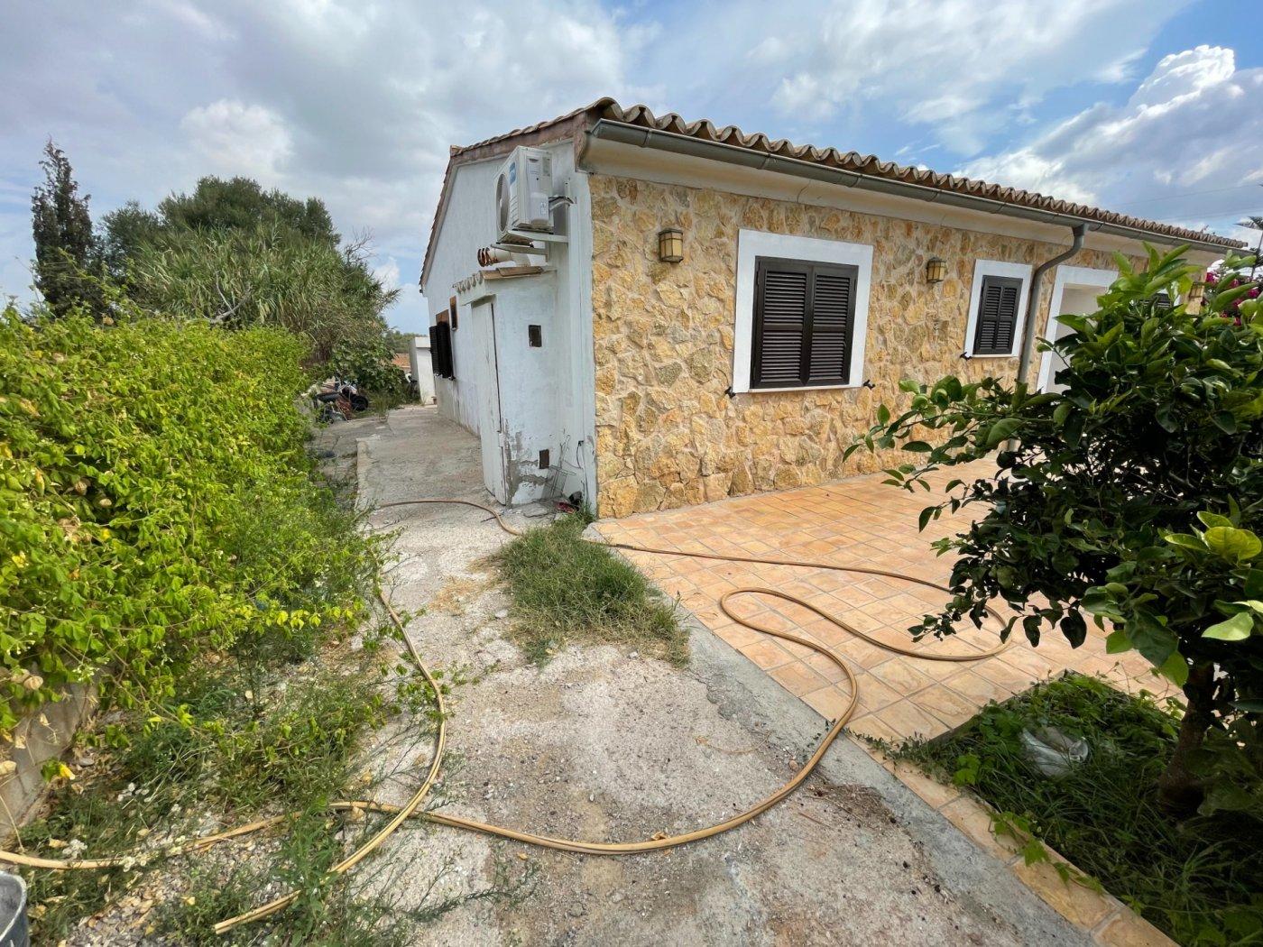 Casa en alquiler en Sa Casa Blanca, Palma de Mallorca