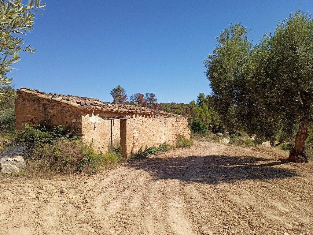 Apartamento, San polet, Venta - Teruel (Teruel)