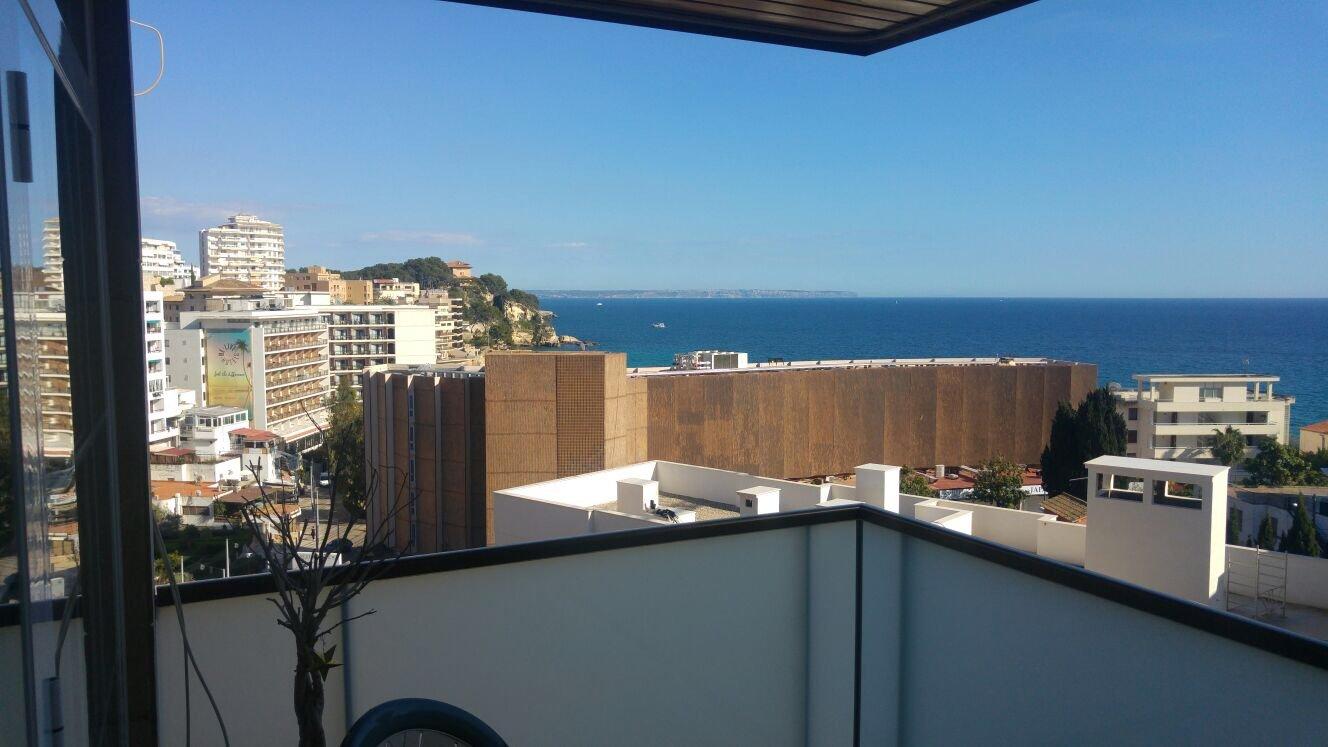 Piso en alquiler en Cala Major, Palma de Mallorca