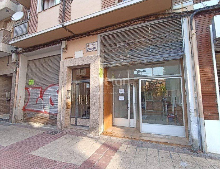 local-comercial en zaragoza · delicias 135000€