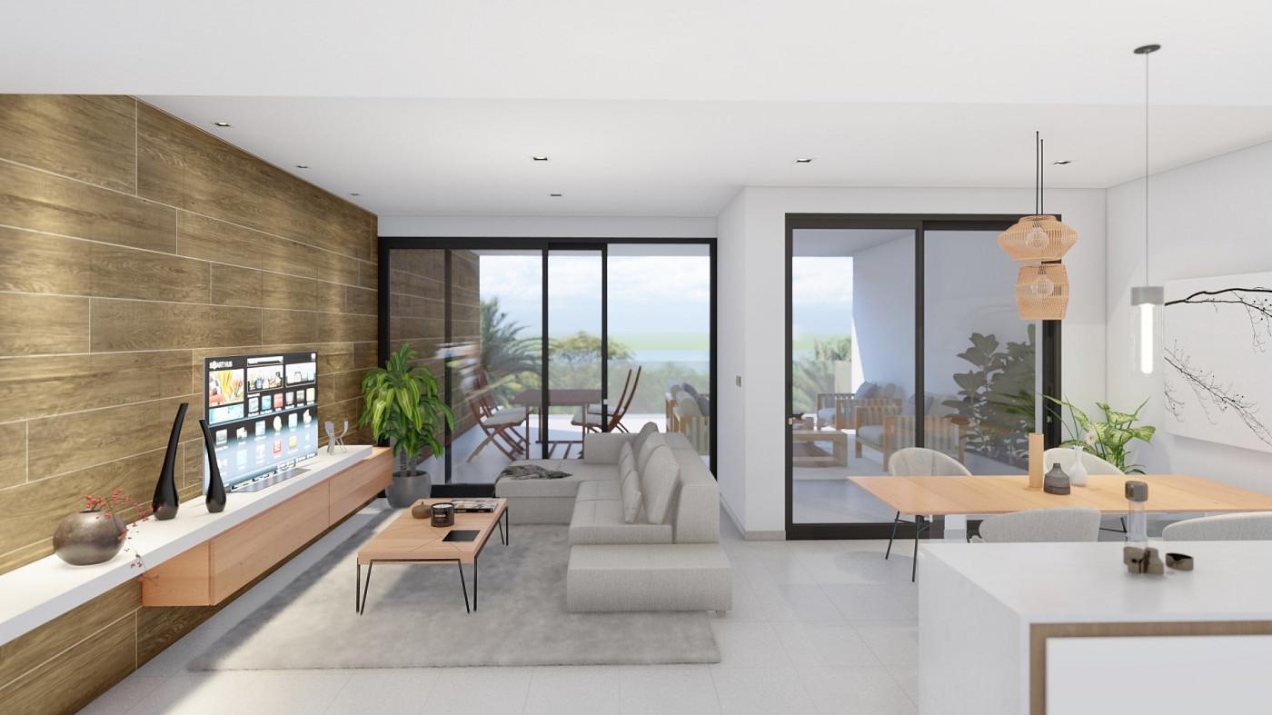 Apartment in Orihuela Costa - New build in Probase International