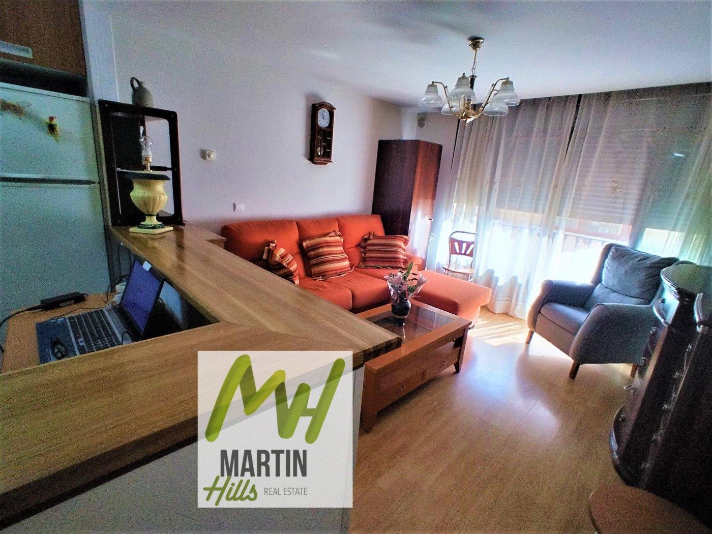 Apartamento en venta en Centro, Aranda de Duero