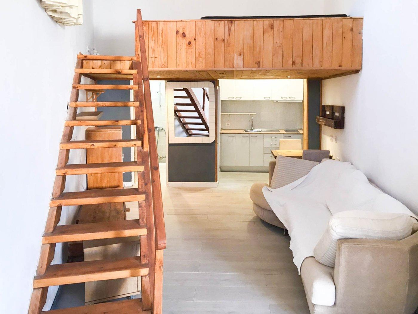 Loft en alquiler en Montaña la Data, San Bartolome de Tirajana
