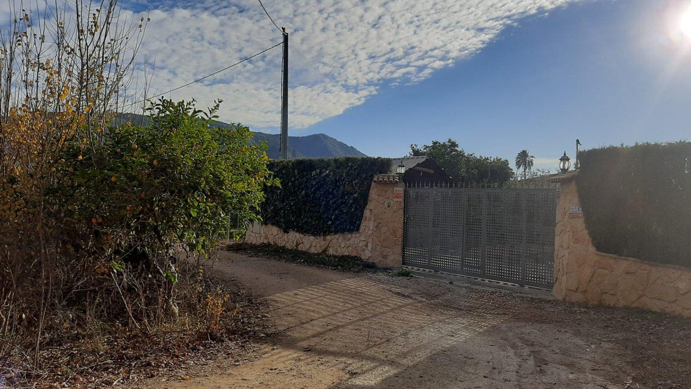 terreno-urbano en los-ramos · huerta 48000€