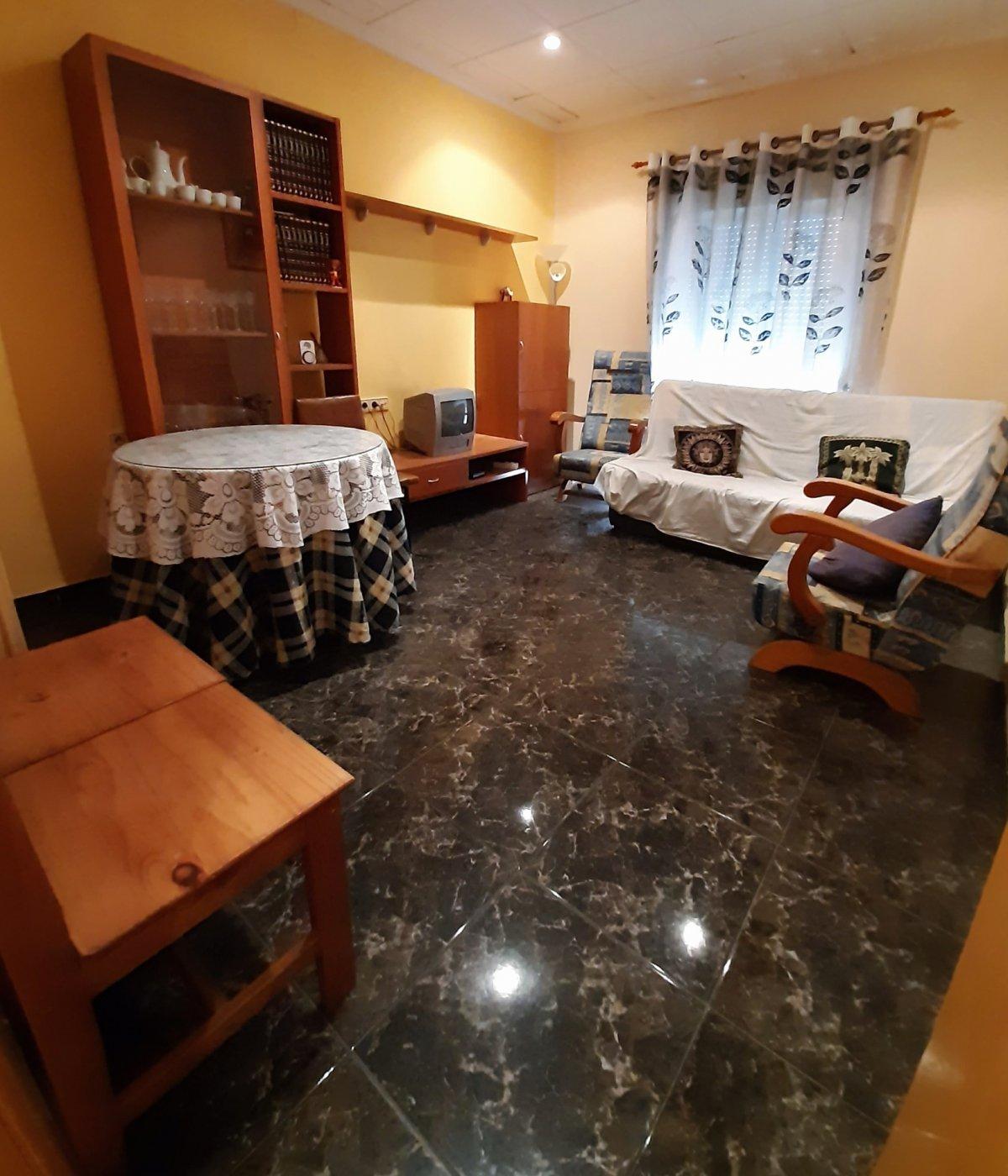piso en molina-de-segura · hospital 42000€
