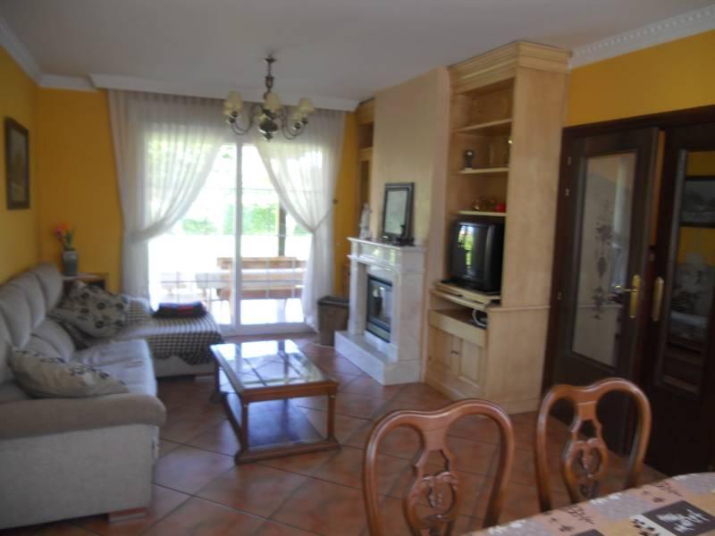 Casa en alquiler en Cooperativa de la universidad, Tudela de Duero
