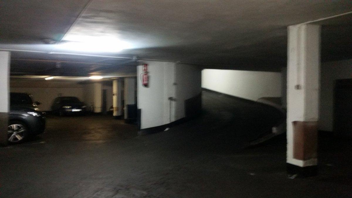 Garaje en alquiler en San martin, Valladolid