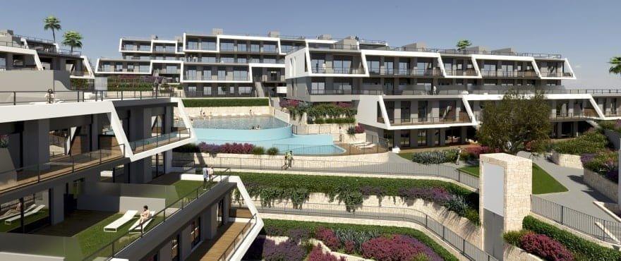 apartamento en santa-pola · gran-playa 199000€