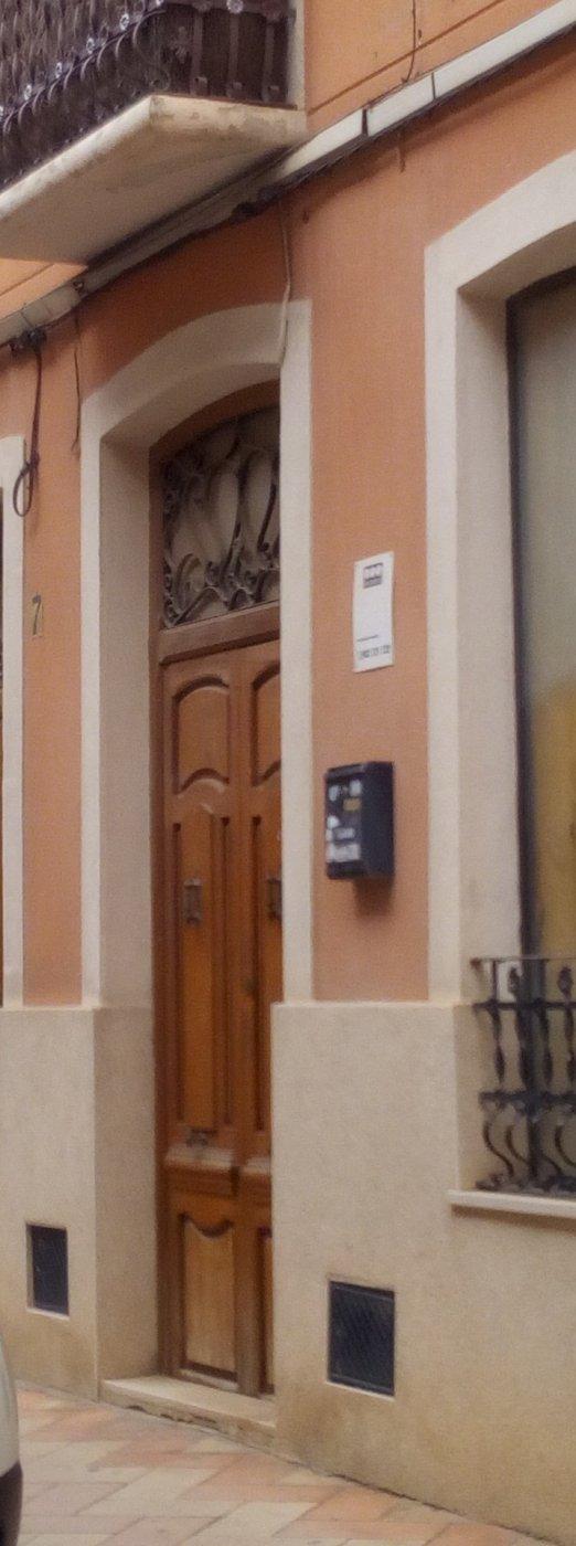casa en monovar---monover · centro 75000€