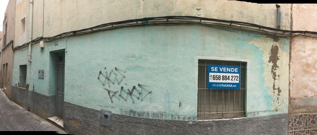 casa en crevillent ·  35000€