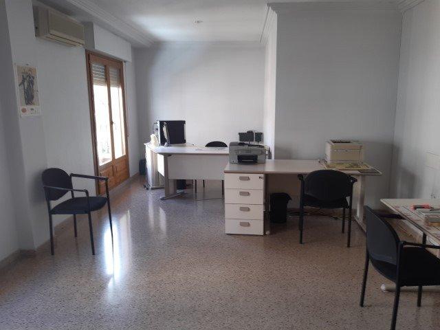 oficina en novelda · centro 0€
