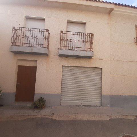 casa en barinas · barinas 59800€