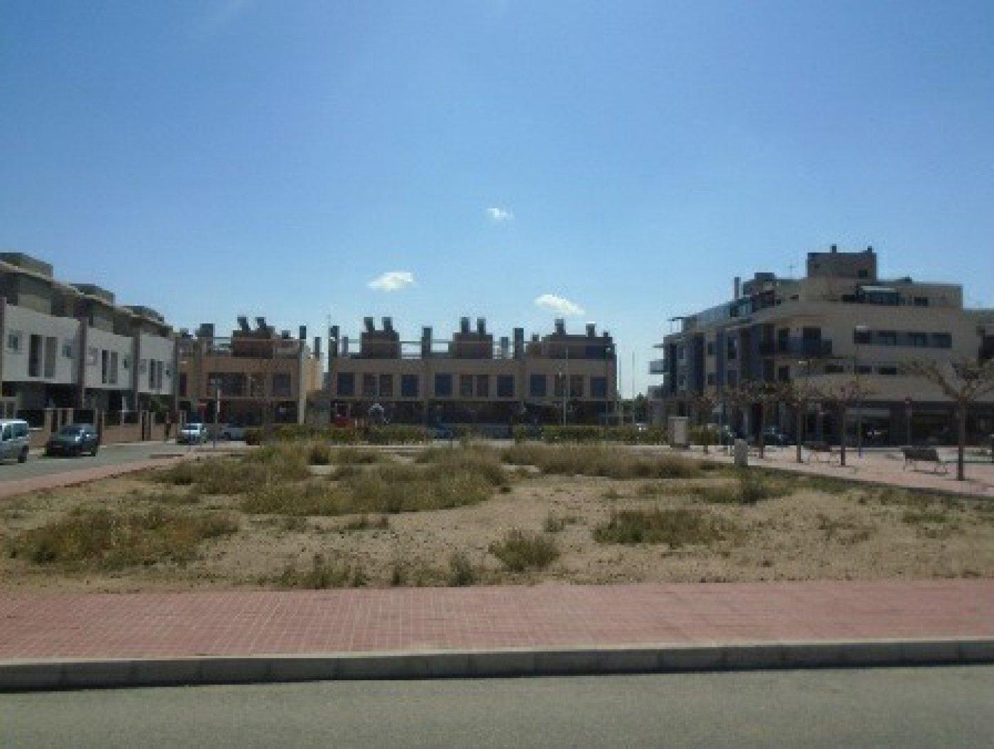 terreno-urbanizable en monovar---monover · la-rejuela 162500€