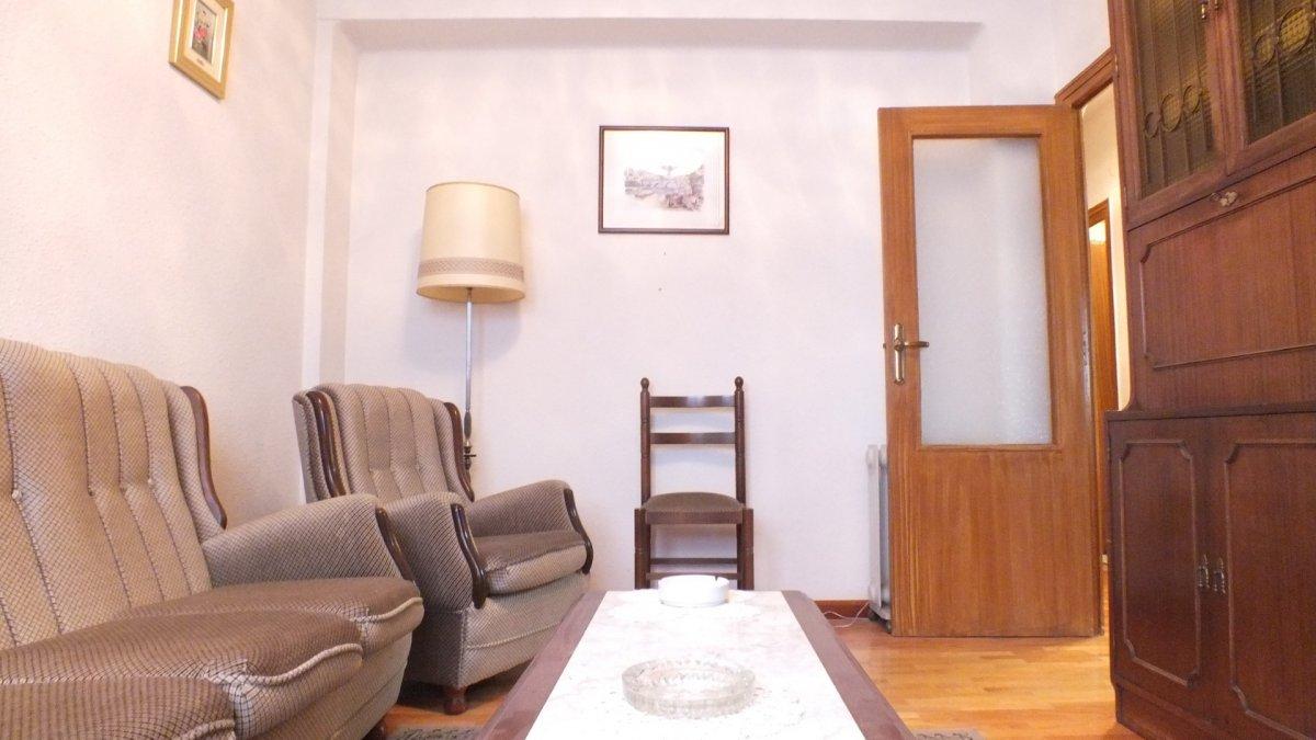 Apartamento, Avda Valladolid Este- Barriada, Venta - Soria (Soria)