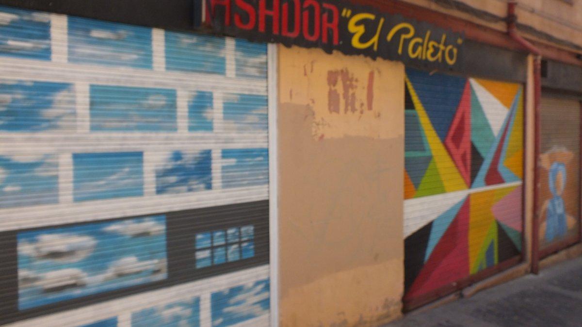 Local en alquiler con 300 m2,  en centro (Soria)