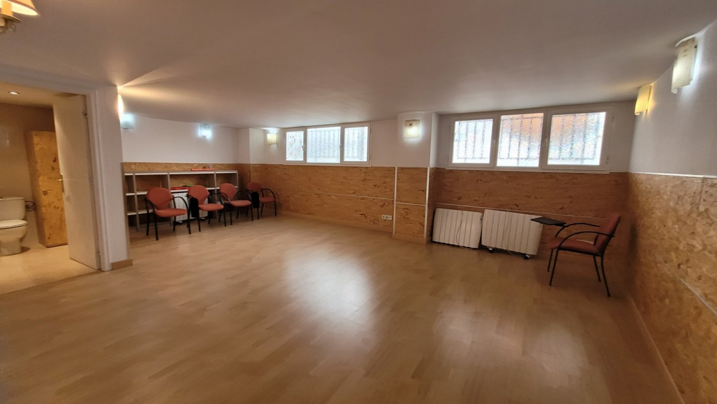Oficina en alquiler en Centro - Collado - Sto domingo, Soria