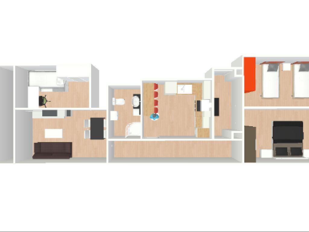 Apartamento, Santa Clara -Calaveron, Venta - Soria (Soria)