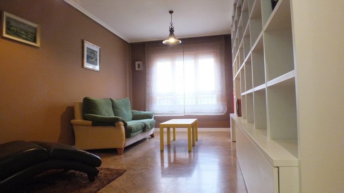Apartamento, Hosp Viejo -Ctra Logroño- Miron, Venta - Soria (Soria)