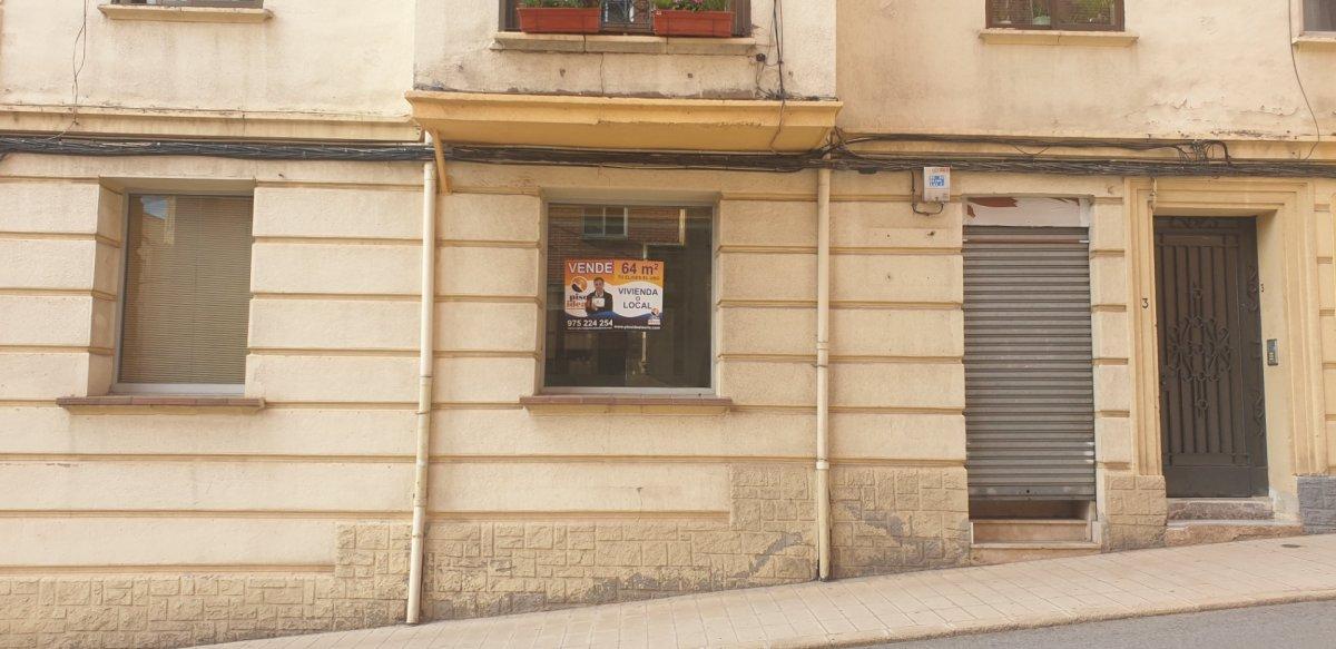 Apartamento, Alfonso VIII, Venta - Soria (Soria)