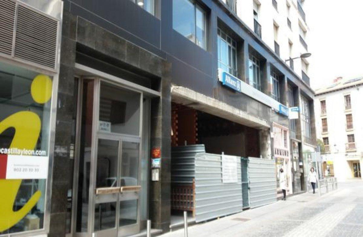 Local comercial en venta en Soria