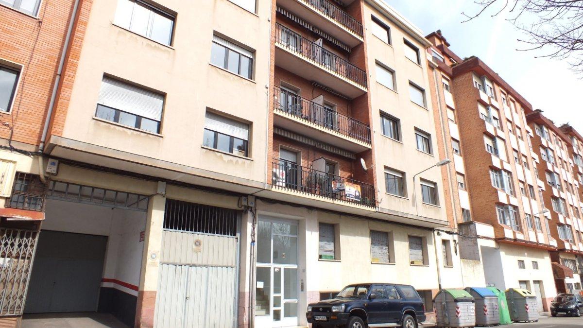 Apartamento, Espolon -Dehesa, Venta - Soria (Soria)