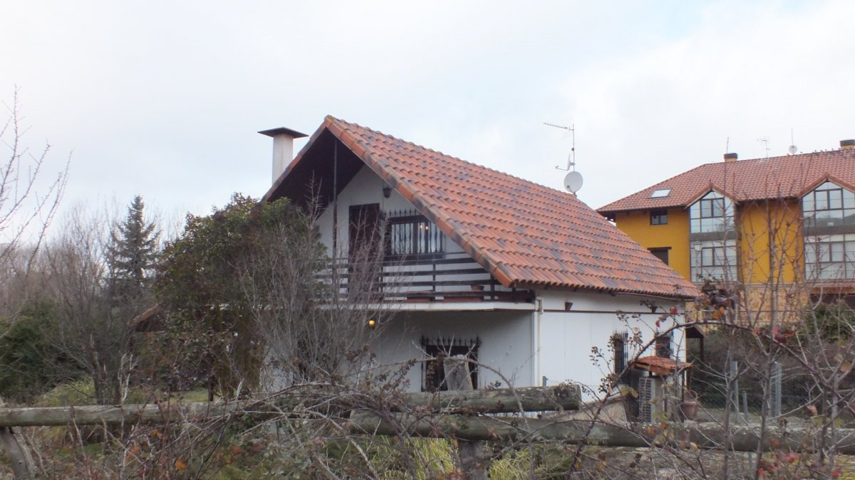 Casa en venta en Garray, Garray