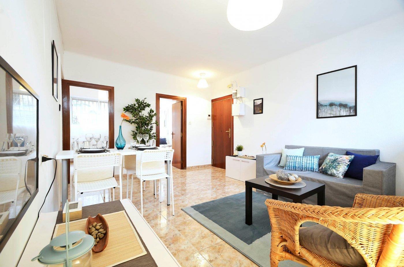 piso en barcelona · montbau 170000€