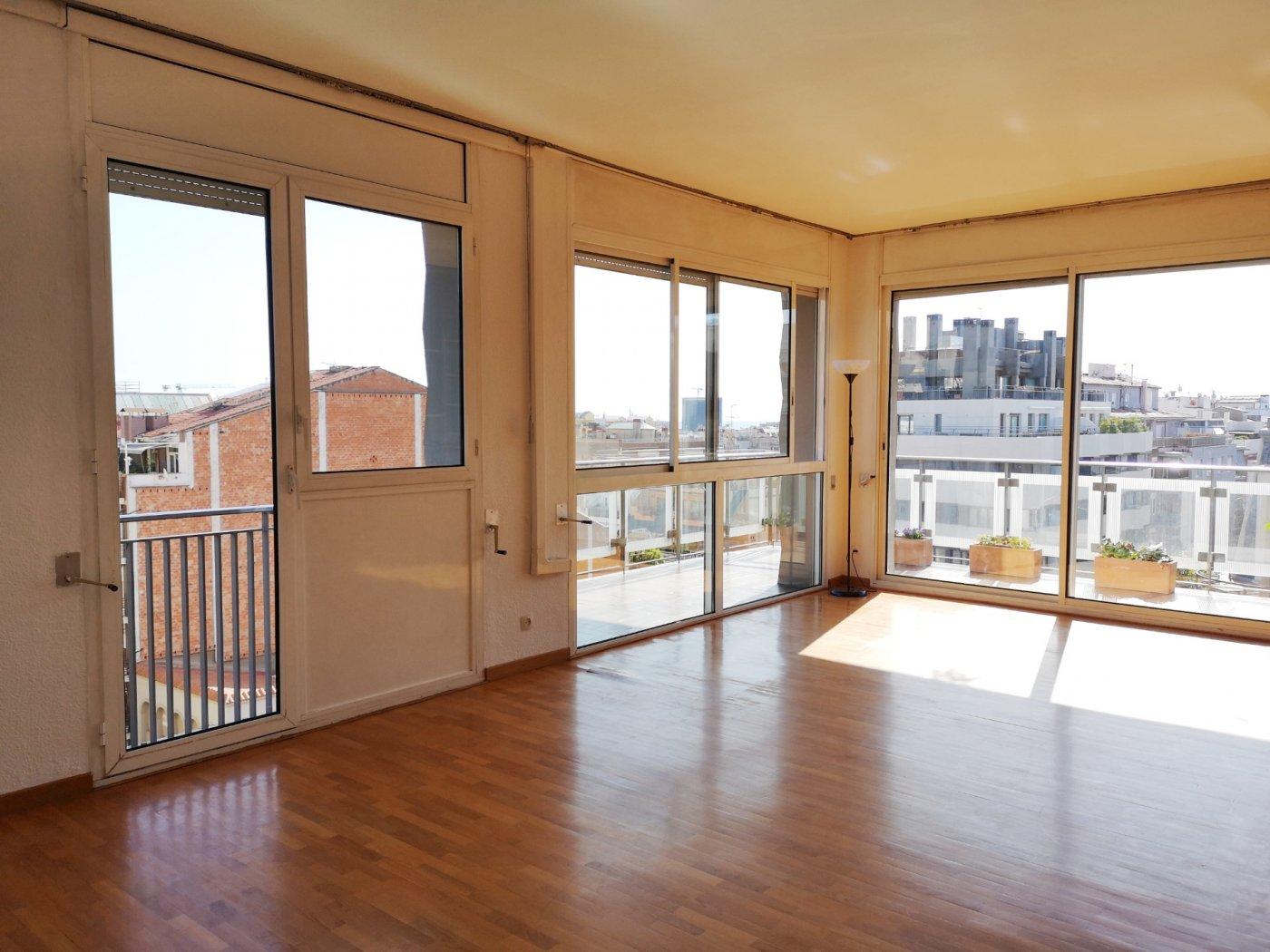piso en barcelona · sant-gervasi---galvany 1500€