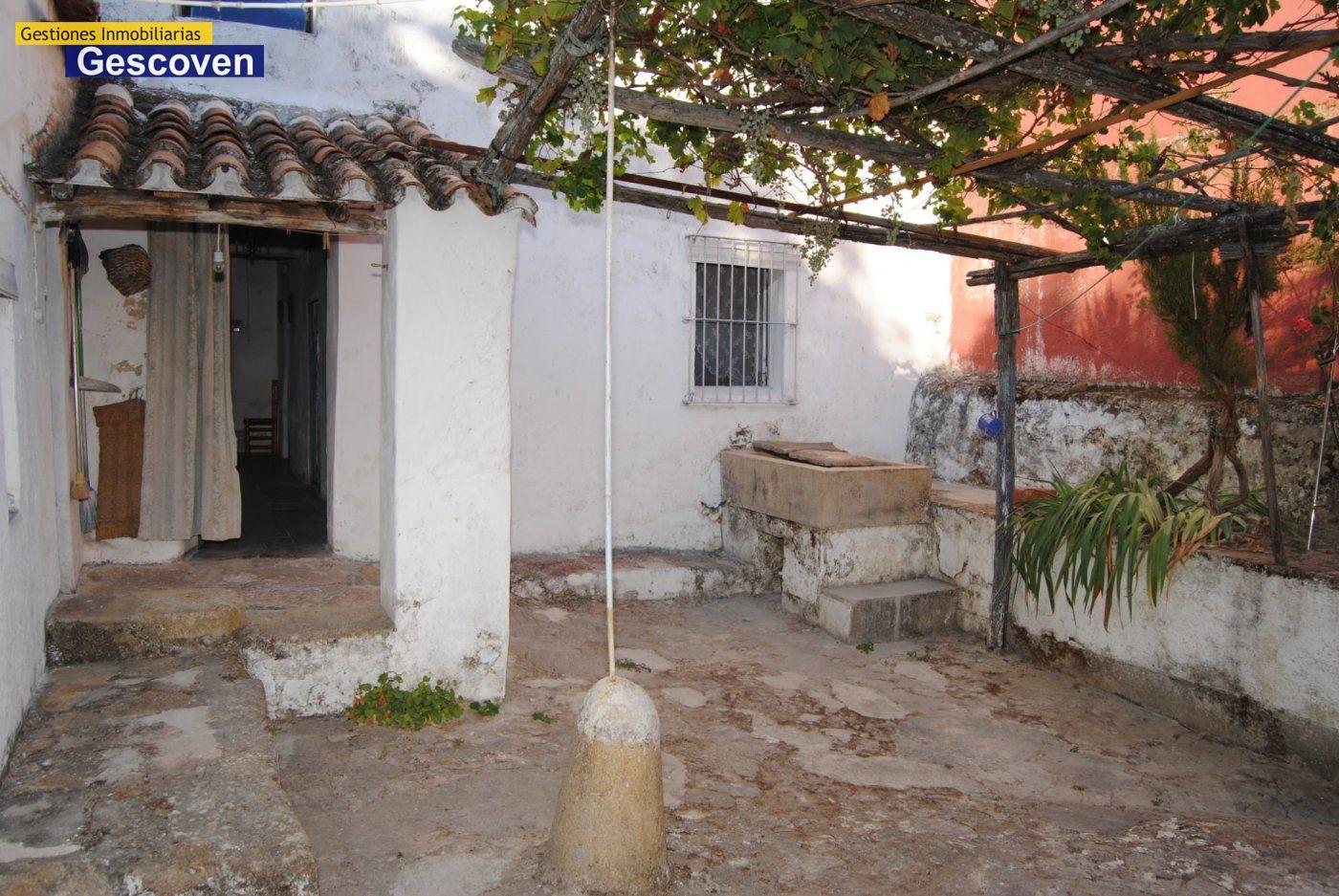 Casa en venta en Valencia de Alcántara, Valencia de Alcantara
