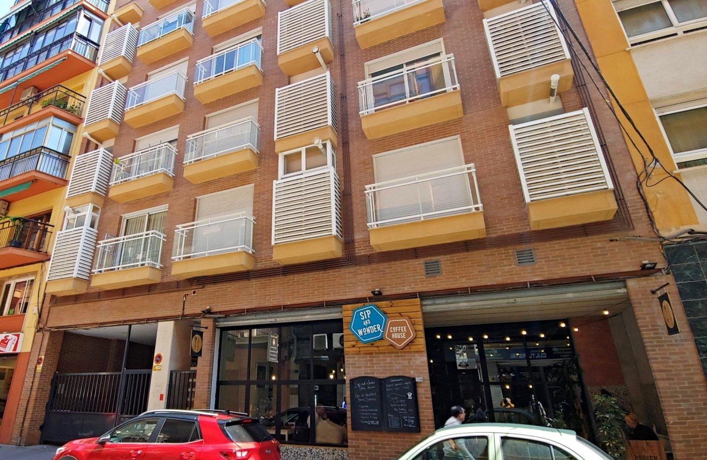 АПАРТАМЕНТЫ - Новое  - Centro - Alicante