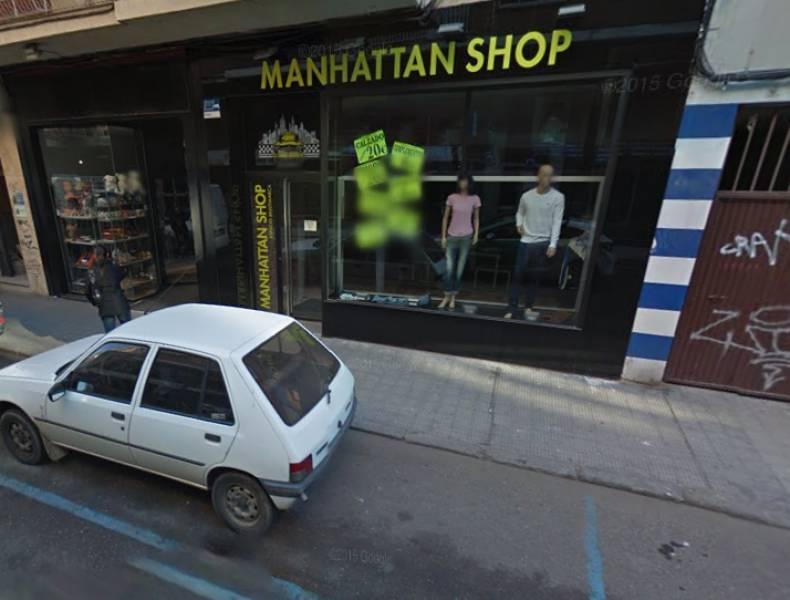 Local en alquiler con 0 m2,  en centro (Zamora)