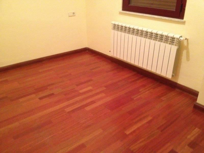 Piso en venta con 116 m2, 4 dormitorios  en centro (Zamora)