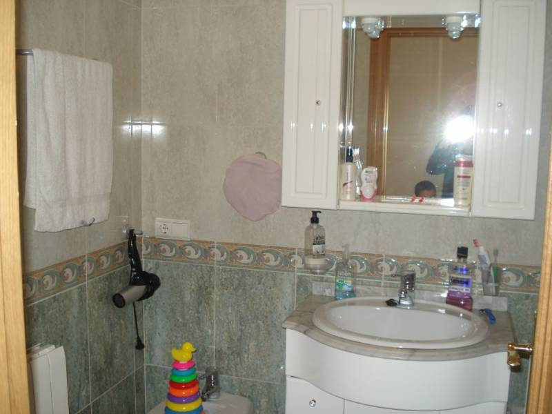 Piso en venta con 60 m2, 2 dormitorios  en centro (Zamora)