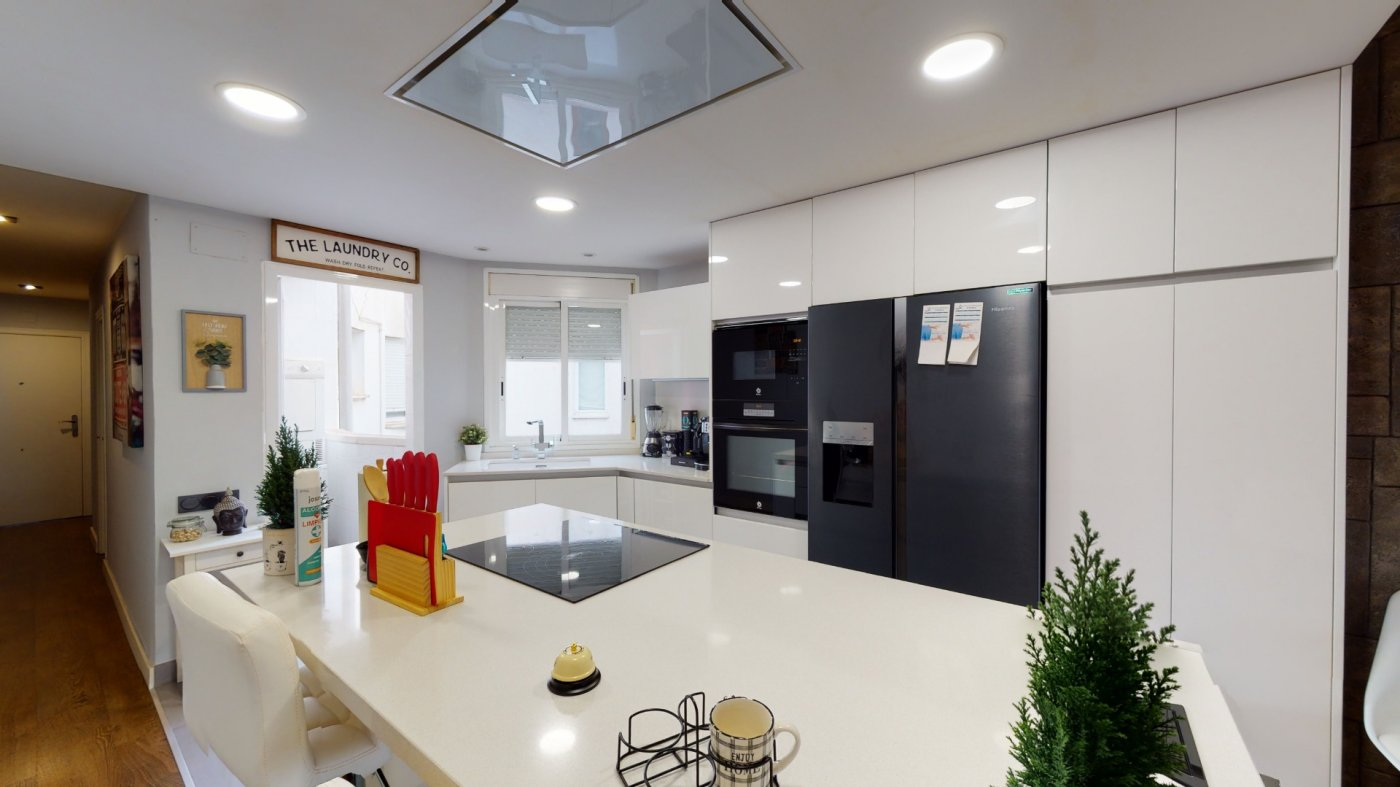 piso en elche · sector-quinto 130000€