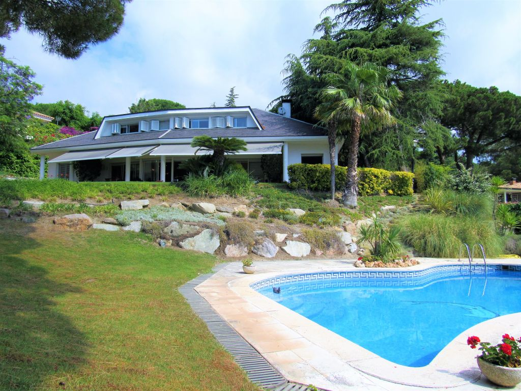 single family houses venta in sant vicenç de montalt supermaresme
