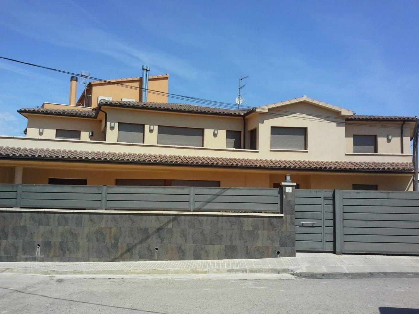 single family houses venta in vilobi del penedes vilobí del penedès