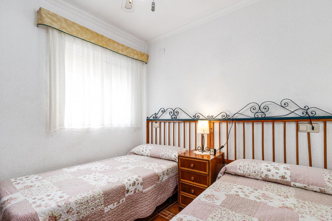 Apartamento · Torrevieja · La Mata 55.260€€