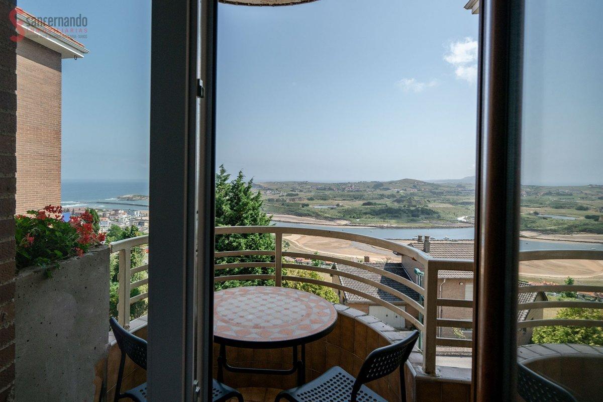 Piso en venta en Suances  de 3 Habitaciones, 2 Baños y 95 m2 por 159.000 €.