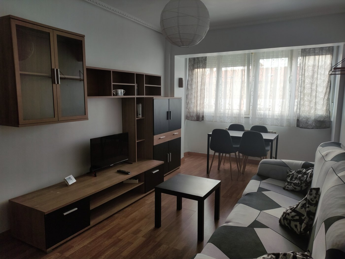 Piso en alquiler en Inmobiliaria - Barreda, Torrelavega
