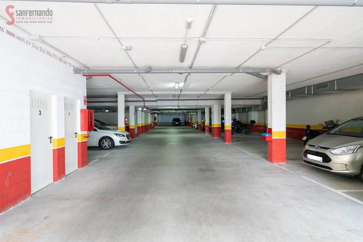 Garaje en Santander – 84196