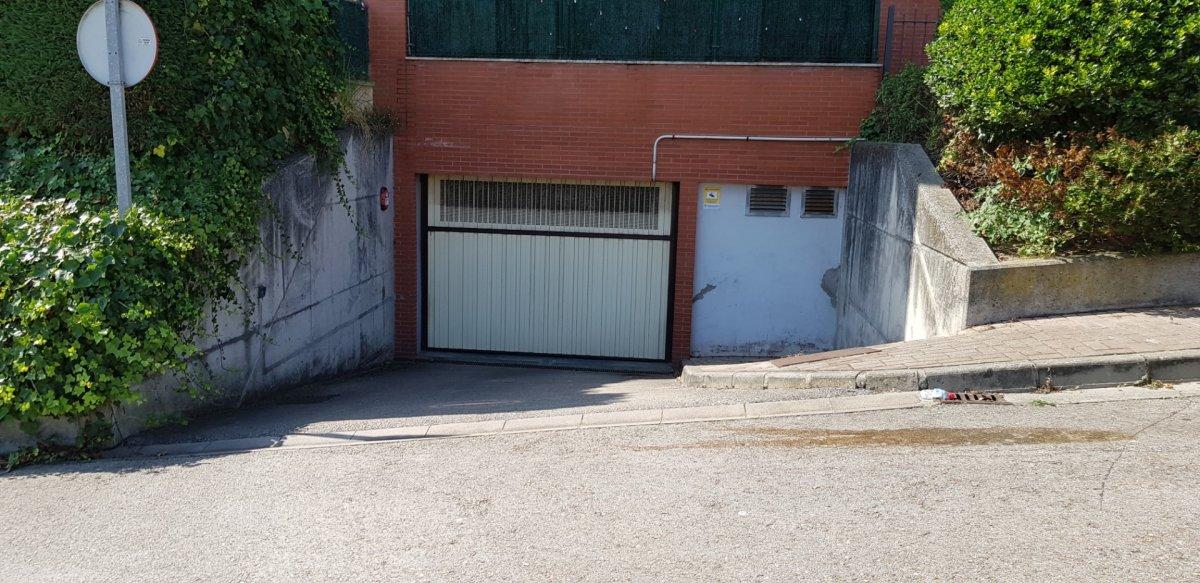 Garaje en Santander – 84237