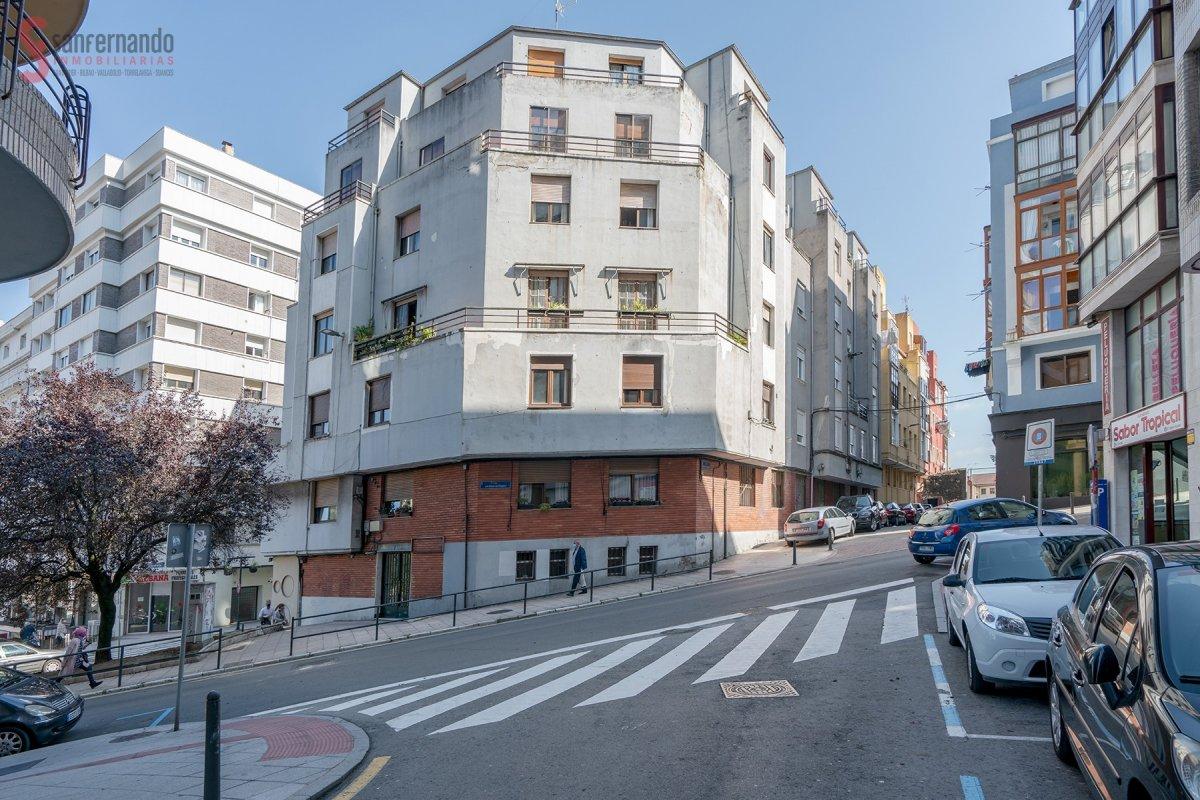 Piso en Santander – 84233