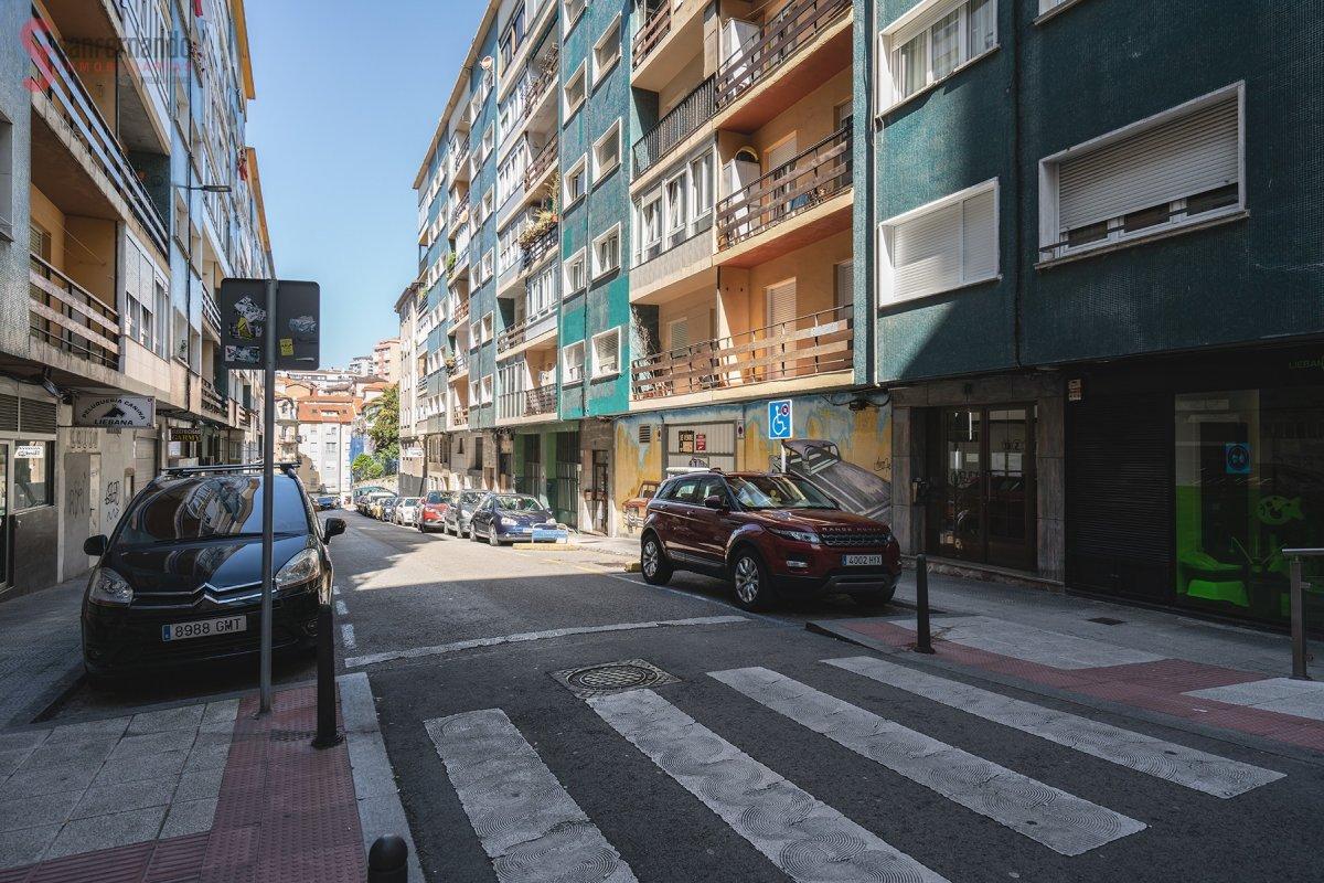 Piso en Santander – 84238