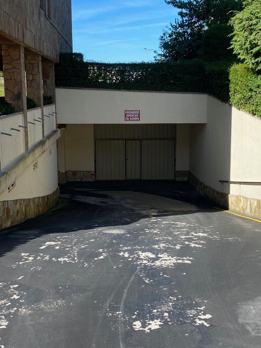 Garaje en Santander – 84267