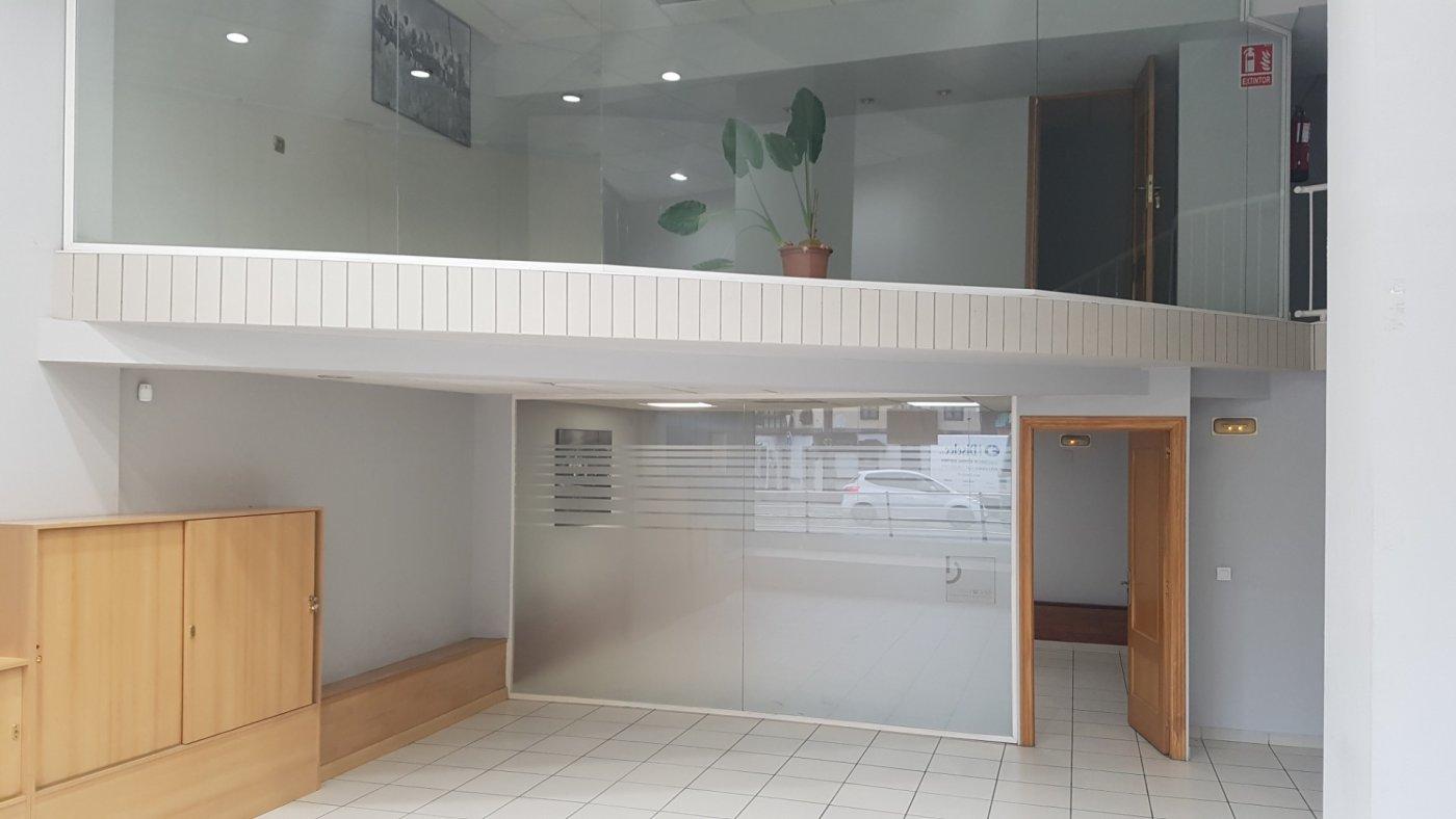Local comercial en Torrelavega – 55355