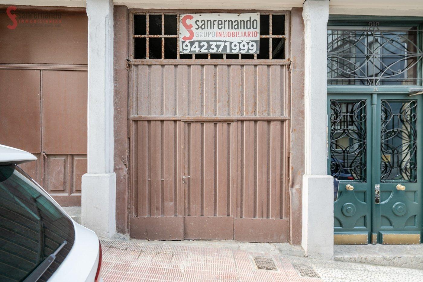 Local comercial en Santander – 84344