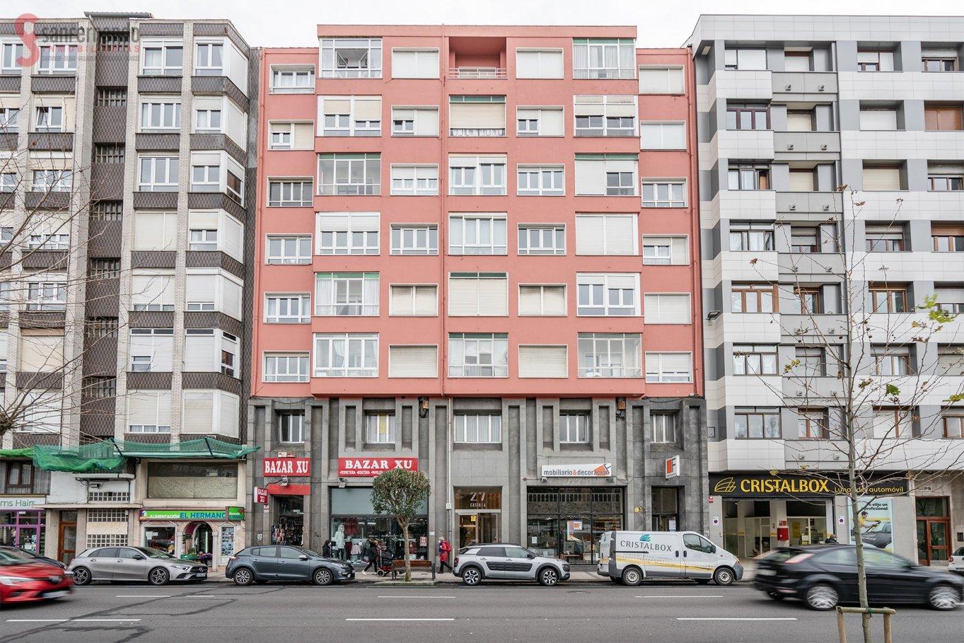 Piso en Santander – 84345