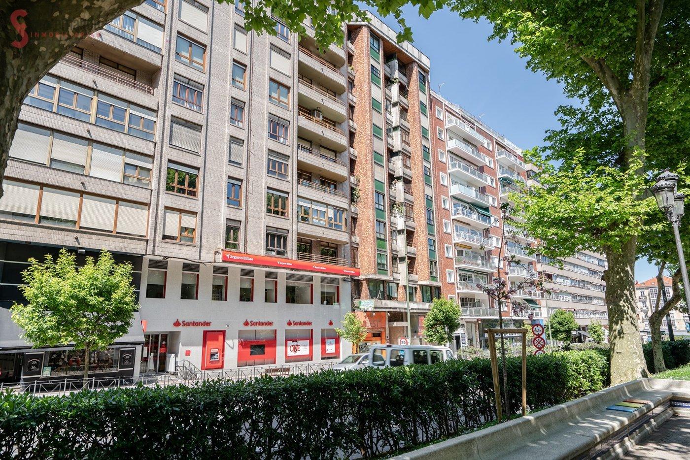 Piso en Santander – 84472